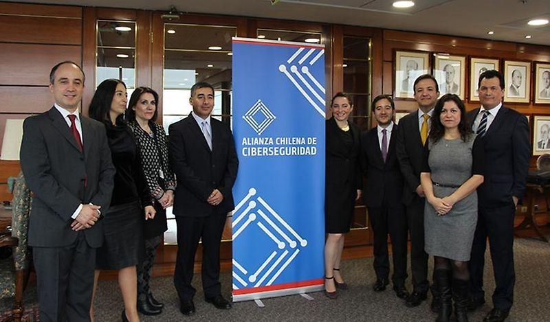 Alianza Chilena de Ciberseguridad