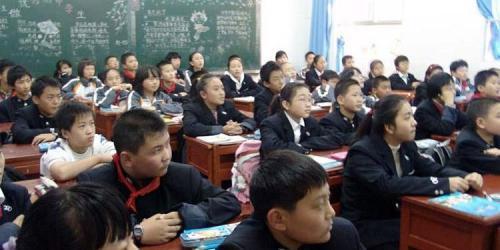BLOG: China incluye en su plan de idiomas el español en la educación secundaria