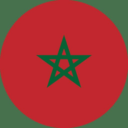 Marruecos Flag